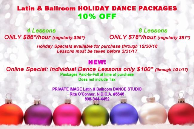 holidaydancepackages