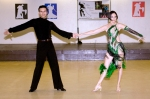 Rita & Sergey - International Rumba Performance